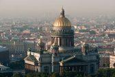 Губернатор Петербурга объявил о передаче Исаакиевского собора РПЦ