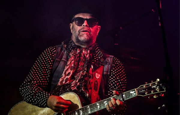 В Москве по инициативе Бориса Гребенщикова состоится рок-фестиваль в память о Докторе Лизе