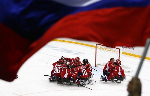 Россиянам не разрешили участвовать в квалификационных соревнованиях к Паралимпиаде-2018