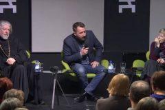 Ольга Седакова и протоиерей Алексей Уминский — «Православие и мир»