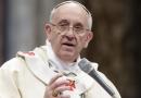 Папа Римский призвал не забывать о тех, кто страдает от холода