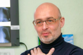 Умер директор фонда «Жизнь как чудо» Алексей Мошкович