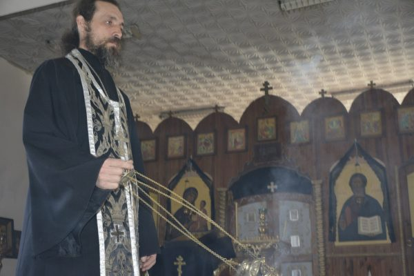 Священник из Ставропольского края запрещен в служении на пять лет