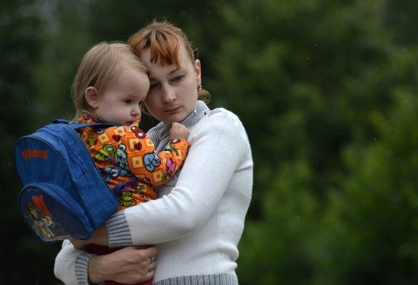 Как отца лишить родительских прав на ребенка украина
