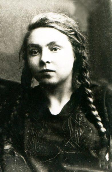 Наталья Штемпель