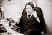 Нюта Федермессер: Когда я услышала, что говорят Познер и Литвинова, мне показалось, что мы сделали шаг вперед