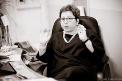 Нюта Федермессер: Если завтра меня собьет машина, все будет работать