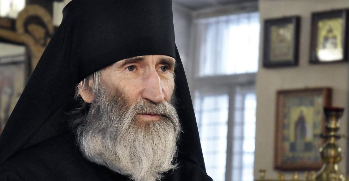 Монах Киприан: «В монашестве гораздо труднее, чем на войне!»