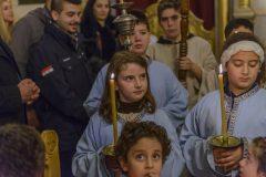 Рождество в Сирии (фото)