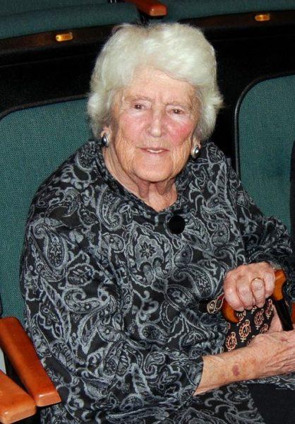 Матушка Иулиания Шмеман. Фото: acrod.org