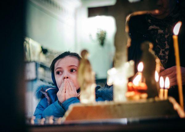 Катерина Мурашова: Не ждите месяц, чтобы сообщить ребенку о смерти папы
