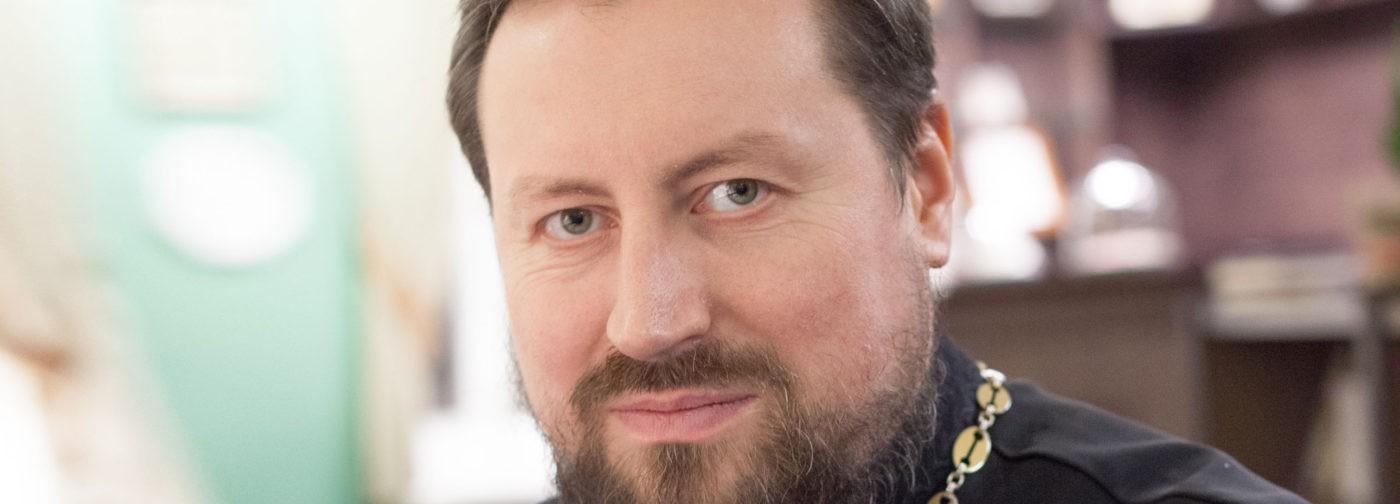 Протоиерей Александр Дягилев: Поговорим о том, что вызывает радость