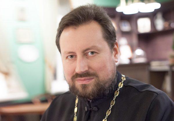 Протоиерей Александр Дягилев: Если в семье нет счастья, с этим не надо мириться