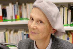 Мари-Од Мюрай: Может быть, нам не хватает смелости