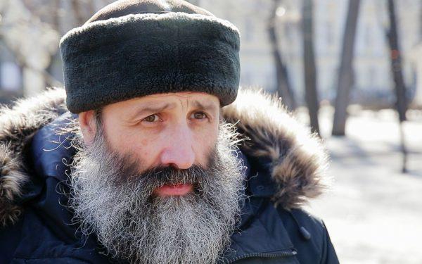 Протоиерей Максим Первозванский. Фото: Rublev.com
