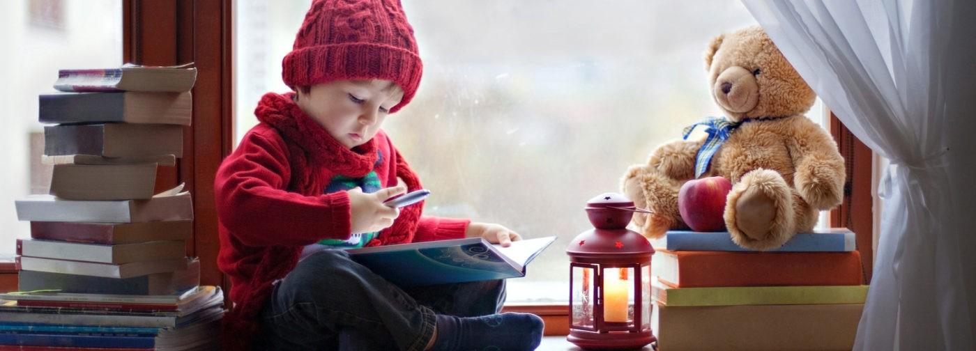 Читаем в каникулы: 10 книг для детей разного возраста