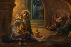 Церковь чтит память святой великомученицы Анастасии Узорешительницы