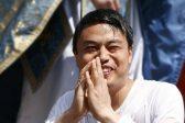 Китаец Борис и чудеса после крещения