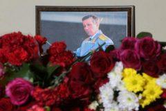 Валерий Халилов будет похоронен возле возрожденного им храма
