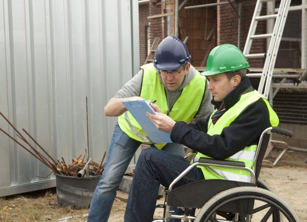 Как искать работу инвалиду в России