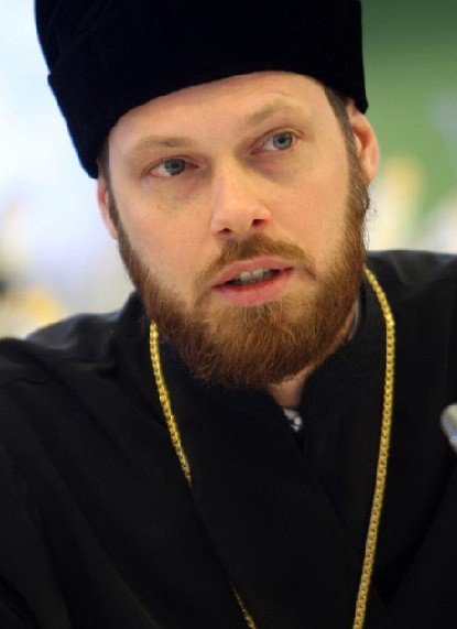 Игумен Филипп. Фото: protoinfo.ru