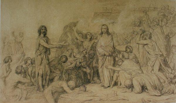 """""""Мы – истинные христиане"""". Когда фанатик приходит в Церковь"""