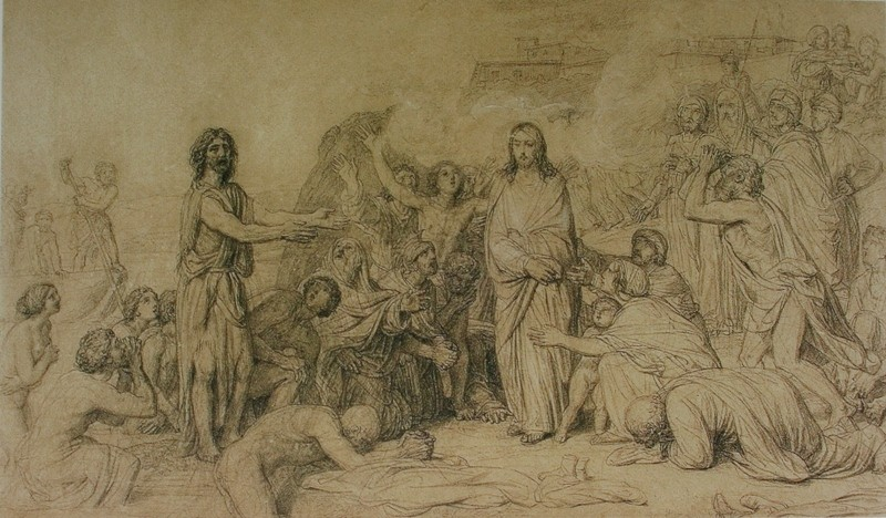 «Мы – истинные христиане». Когда фанатик приходит в Церковь
