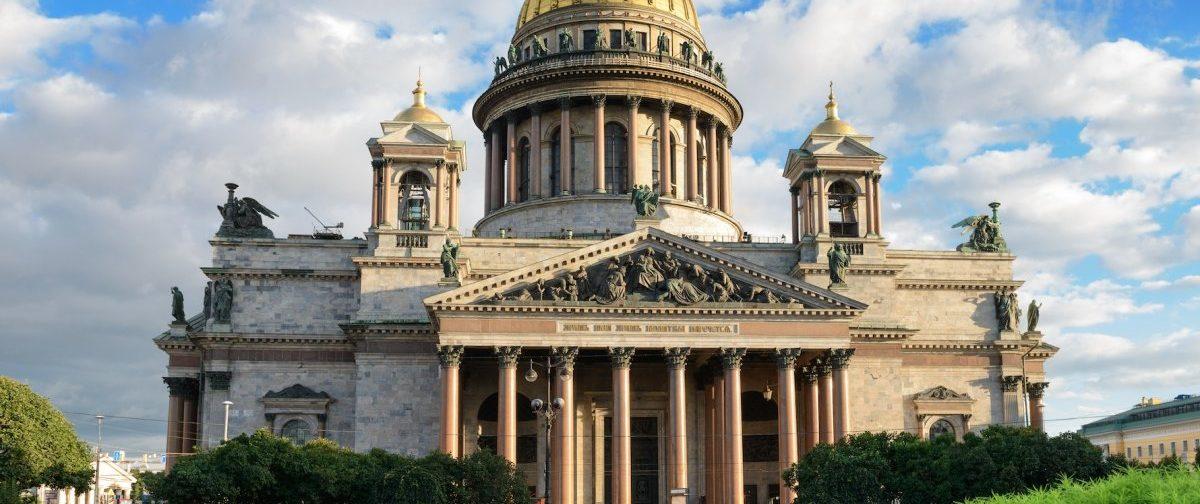 Исаакиевский собор: из музея в храм
