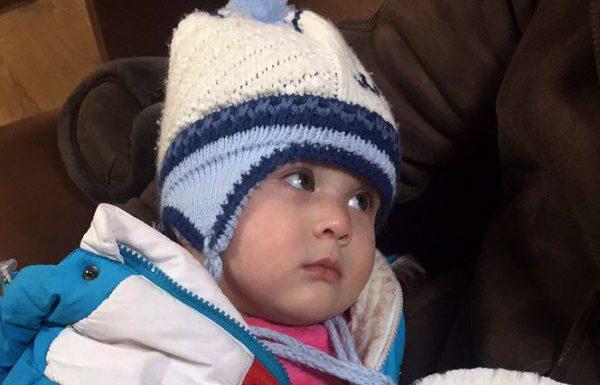 И вдруг мама исчезла. Что пережила дочь Нилуфар из Узбекистана