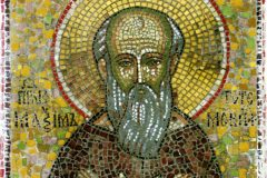 Церковь празднует память праведного Максима Тотемского