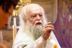 Игумен Роман (Загребнев) запрещен в священнослужении
