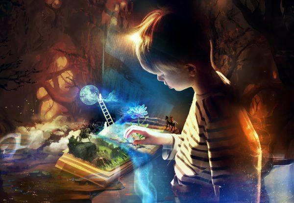 «Неправославные» сказки и волшебное житие