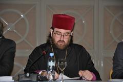 Адвокат: Георгия Мамаладзе обвиняют в подготовке убийства референта Патриарха Грузии Илии II