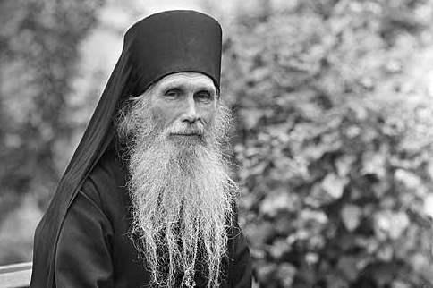 ВТроице-Сергиевой лавре скончался участник Сталинградской битвы архимандрит Кирилл