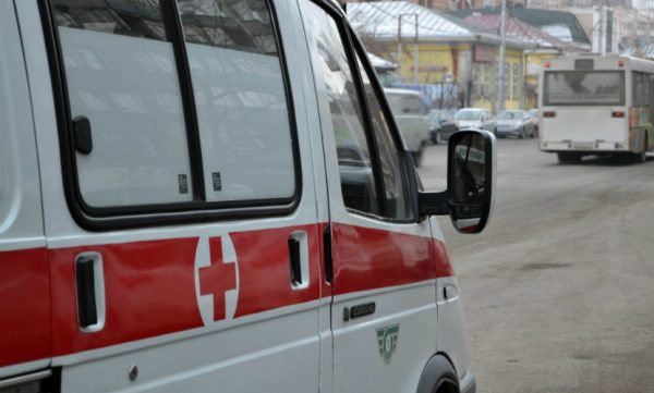 После нападения на фельдшера скорой в Саратове возбуждено уголовное дело