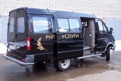 Губернатор Саратовской области поручил разобраться, почему к пенсионерке вместо скорой помощи приехал катафалк