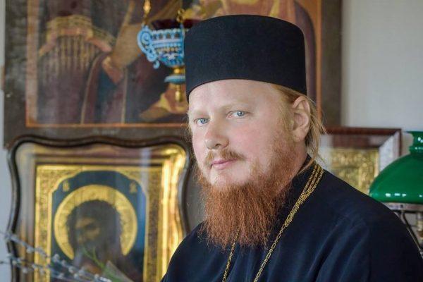 Епископ Иона (Черепанов): Мы должны быть всю жизнь влюблены