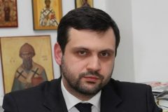 Владимир Легойда назвал правовым нонсенсом референдум о судьбе Исаакиевского собора