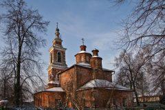 Москва выделит субсидии на реставрацию 15 религиозных объектов