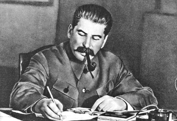 В РФ согласие Сталина достигло 16-летнего максимума