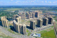 Муниципалитет «Парнас» в Петербурге переименуют в честь Сергия Радонежского