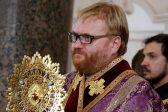 Милонов извинился за свои слова