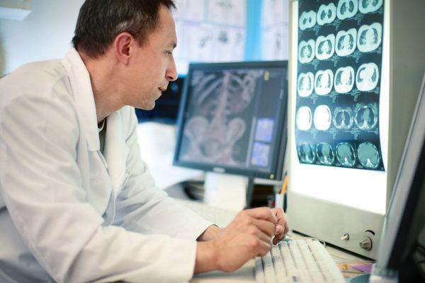 Российские медики разработали систему ранней диагностики рака