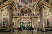 Петербургская епархия открыта к сотрудничеству с сотрудниками музея «Исаакиевский собор»