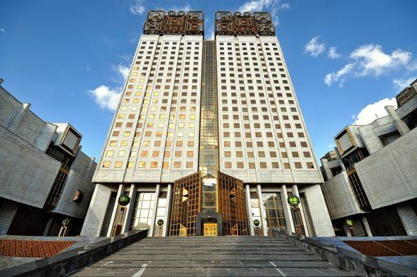 Российская академия наук вручила награды популяризаторам науки