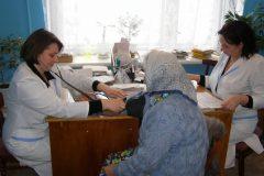 Медицинская помощь стала менее доступной для стариков – СМИ