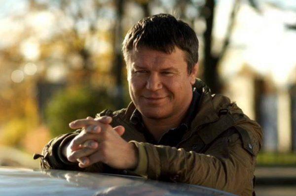 Актер Олег Тактаров отказался от роли россиянина, воюющего на Украине