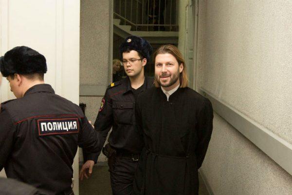 По делу Грозовского поданы многочисленные жалобы о нарушении прав обвиняемого на защиту