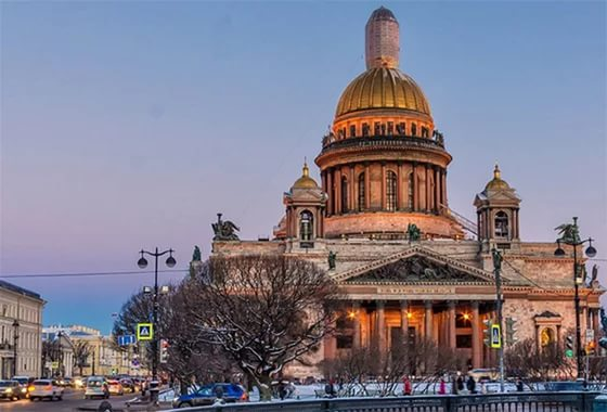 Противники передачи Исаакия РПЦ подали заявку нареферендум