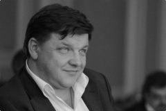 Умер создатель программы «Жди меня» Сергей Кушнерев